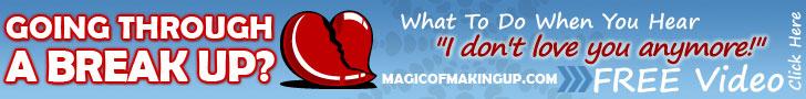 magic of making up